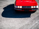 1970 Ferrari 365 GTB/4 Daytona Berlinetta by Scaglietti - $