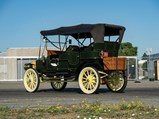 1908 Stanley Model M Five-Passenger Touring  - $