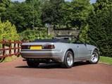 1995 Aston Martin Virage Volante 'Diamond Jubilee'  - $