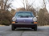 1973½ Porsche 911 T Targa  - $1973 Porsche 911 for RM Sotheby's auction.