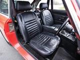 1972 MG MGB GT Mk II  - $