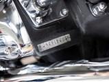 1978 Harley-Davidson Police Special  - $