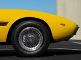 1967 Maserati Ghibli 4.7 Coupe by Ghia - $