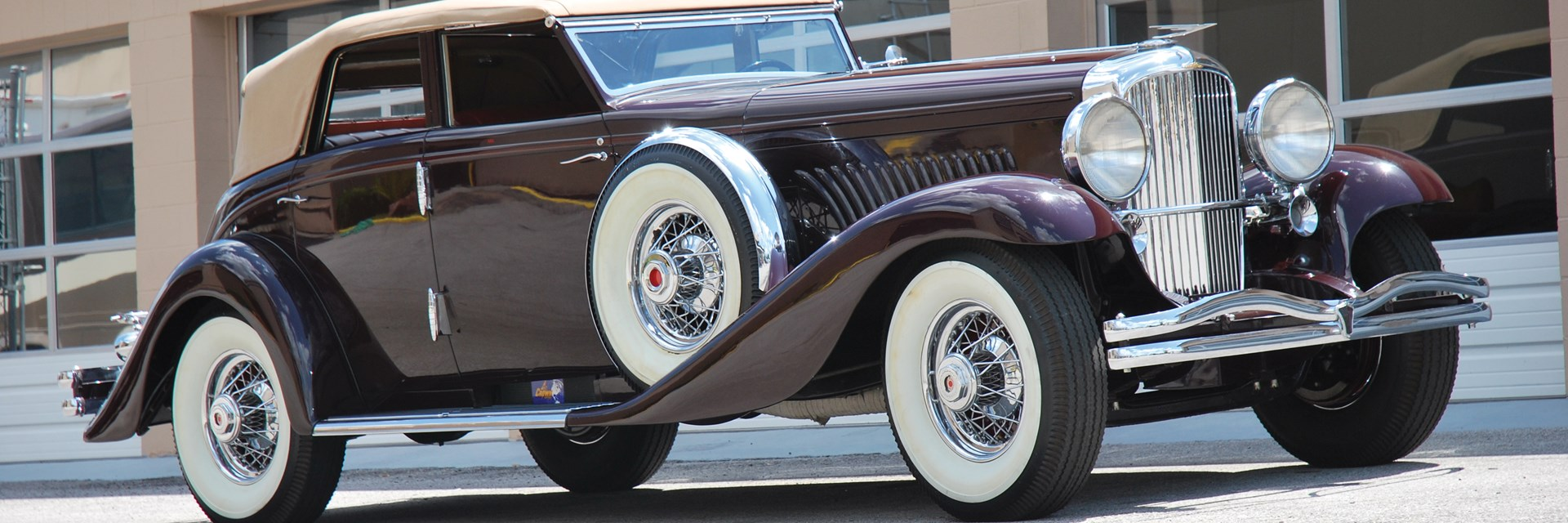 RM Sotheby\'s - Auctions America by RM - Auburn Collector Car Auction ...
