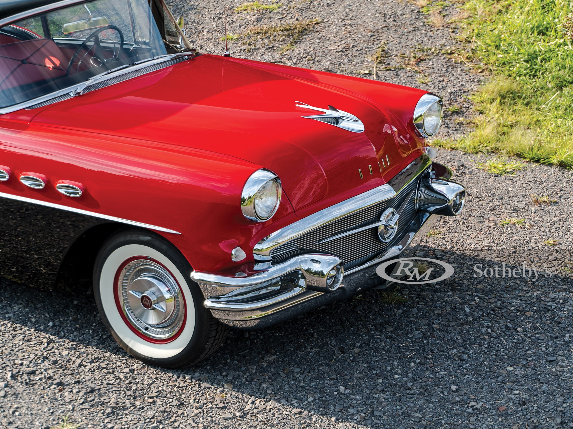 1956 Buick Special Rivera  -