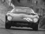 1962 Ferrari 250 GTO by Scaglietti - $Chassis number 3413 GT at speed at Brands Hatch with David Piper in December 1965.
