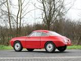 1962 Alfa Romeo Giulietta SZ Tribute  - $