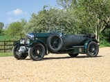1929 Bentley 4½-Litre Supercharged Tourer Recreation by Graham Moss - $
