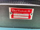 1980 Clénet Cabriolet  - $