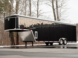 2006 Cargo Express Single Car Enclosed Trailer  - $