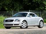 2000 Audi TT Coupe  - $