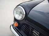1975 Austin Mini 1000 Pickup  - $