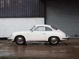 1965 Porsche 356 C 1600 C Coupé by Karmann - $