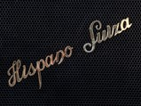 1913 Hispano-Suiza Alfonso XIII  - $