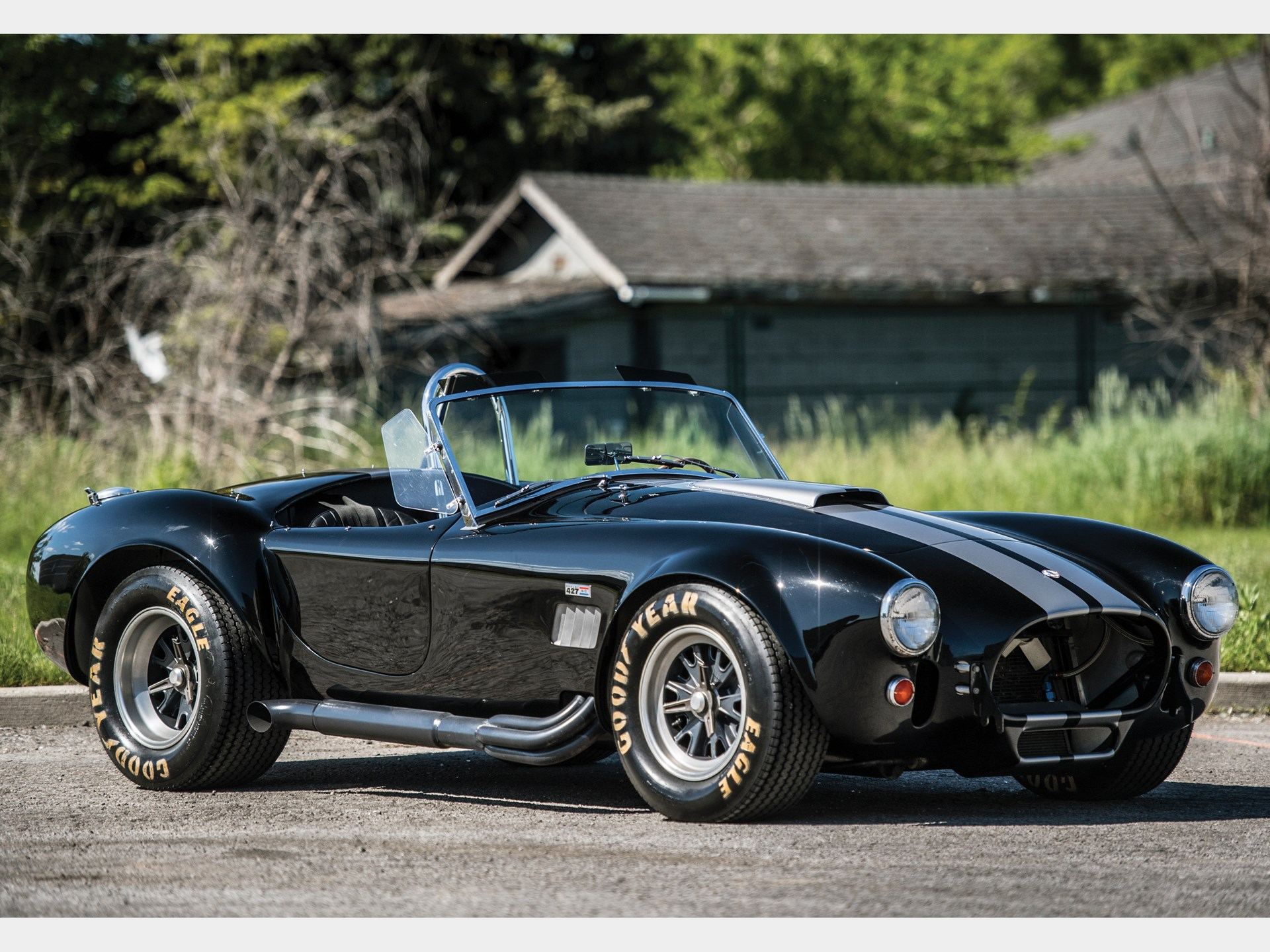 Image result for 1966 Shelby cobra s/c