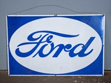 Ford Sign - $