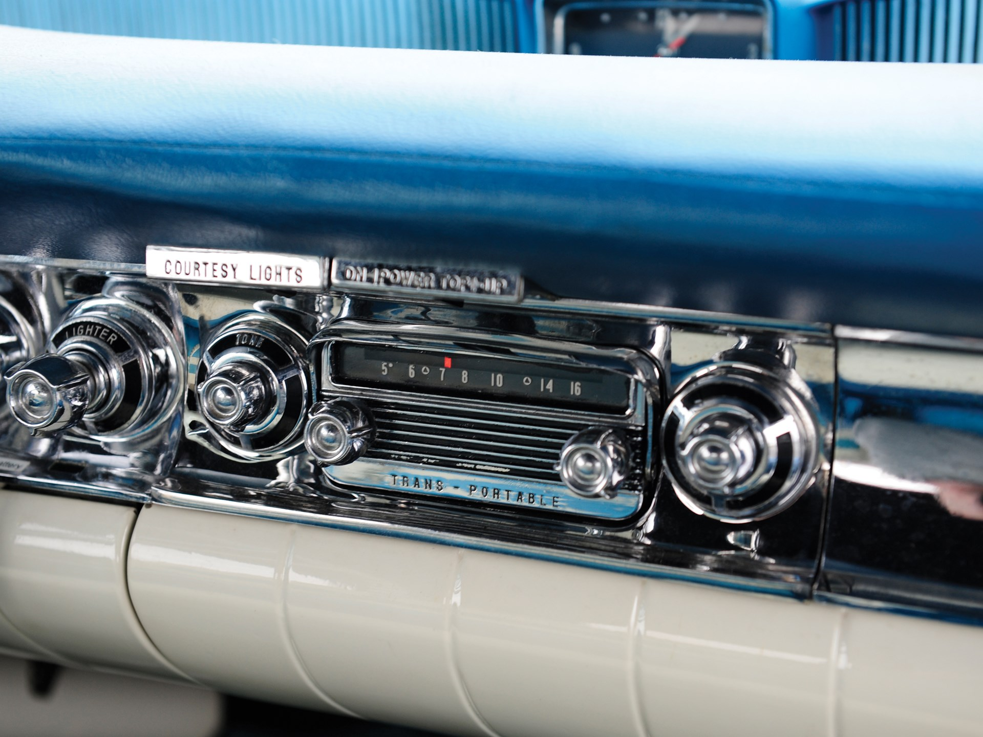 RM Sotheby's - 1958 Oldsmobile Dynamic 88 Convertible