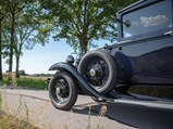 1931 Ford Model A DeLuxe Sedan Delivery  - $