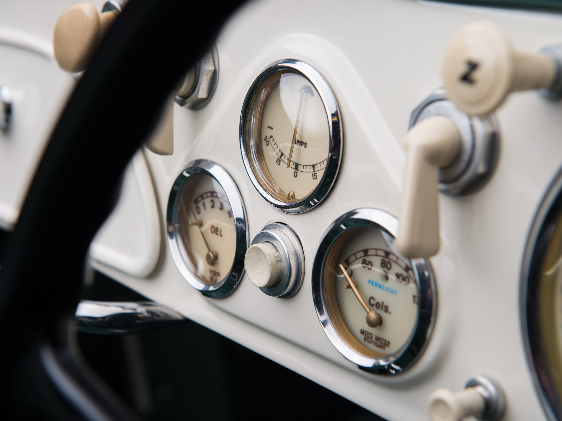 1939 Frazer Nash-BMW 328 Sports by Leacroft