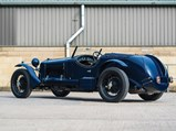 1933 Alfa Romeo 6C 1900 Gran Turismo Spider in the Style of Touring - $