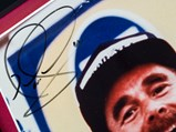 Nigel Mansell Signed Photograph - $