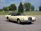 1972 Lincoln Continental Mark IV  - $