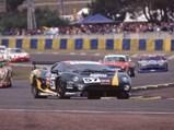 1993 Jaguar XJ220 C LM  - $Number 57, Jaguar XJ220 C LM leads through the Esses.