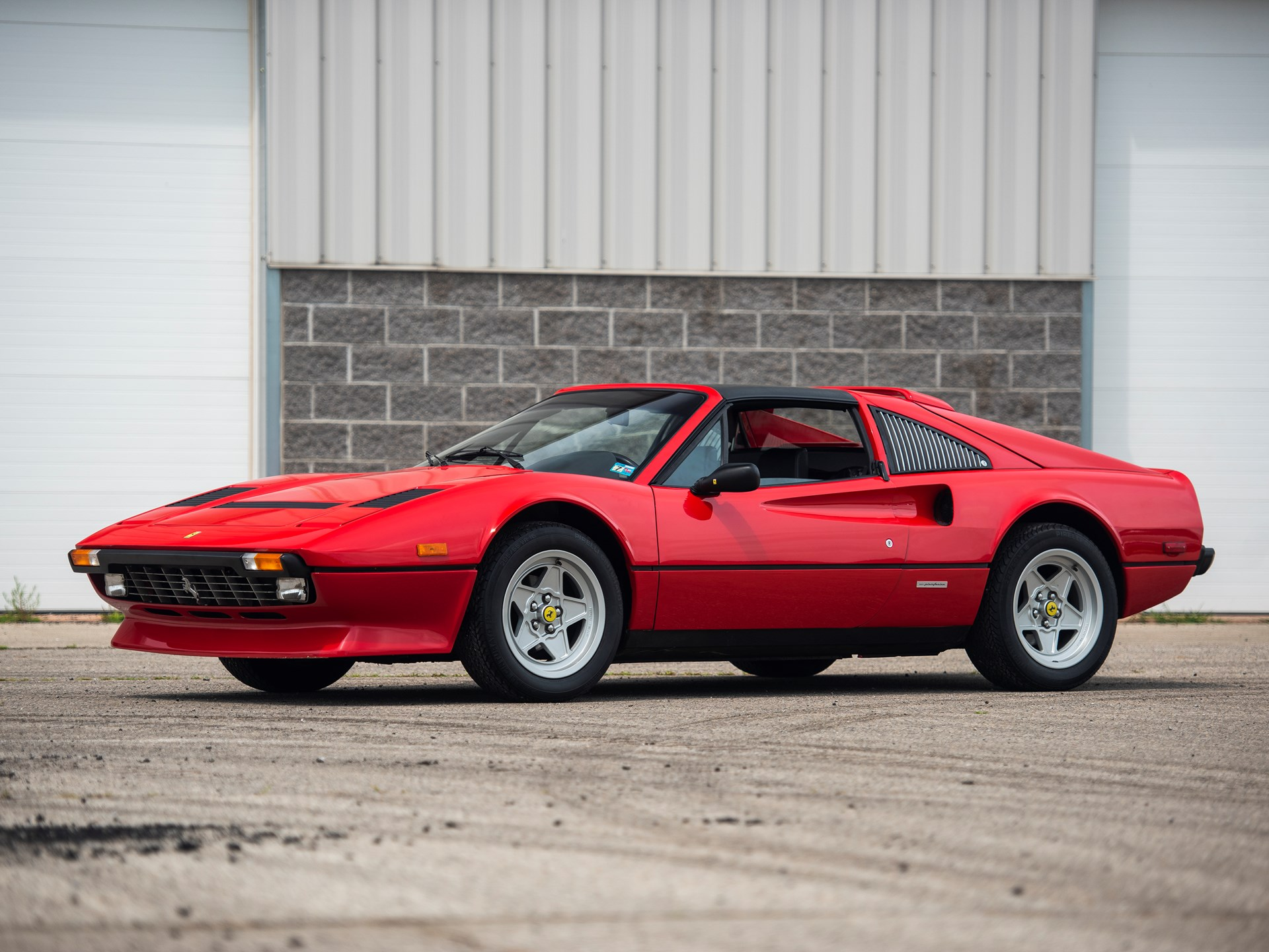 1985 ferrari 308 gts quattrovalvole for sale