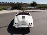 1954 Porsche 356 Pre-A Speedster by Reutter - $