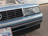 1989 Cadillac Allanté  - $