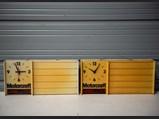Ford Motorcraft Clock Display Signs - $