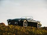 1960 AC Ace-Bristol  - $