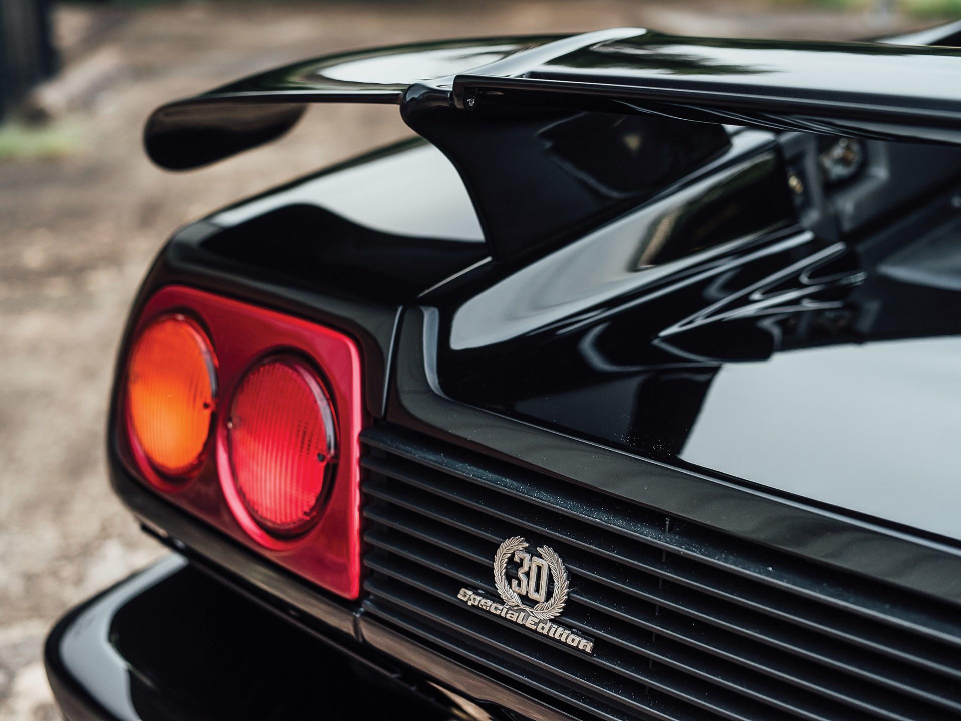 Rm Sotheby S 1994 Lamborghini Diablo Se30 Monterey 2018