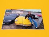 1992 Porsche 968 Clubsport  - $