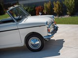 1961 Autobianchi Bianchina Special Cabriolet  - $