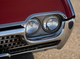 1962 Ford Thunderbird Sports Roadster  - $