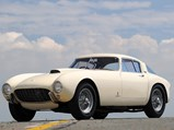 1954 Ferrari 375 MM Berlinetta by Pinin Farina - $