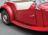 1952 MG TD/C  - $