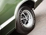 1970 Oldsmobile 442 Convertible  - $
