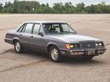1985 Ford LTD LX  - $