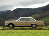 1970 Mercedes-Benz 280 SE Coupé  - $