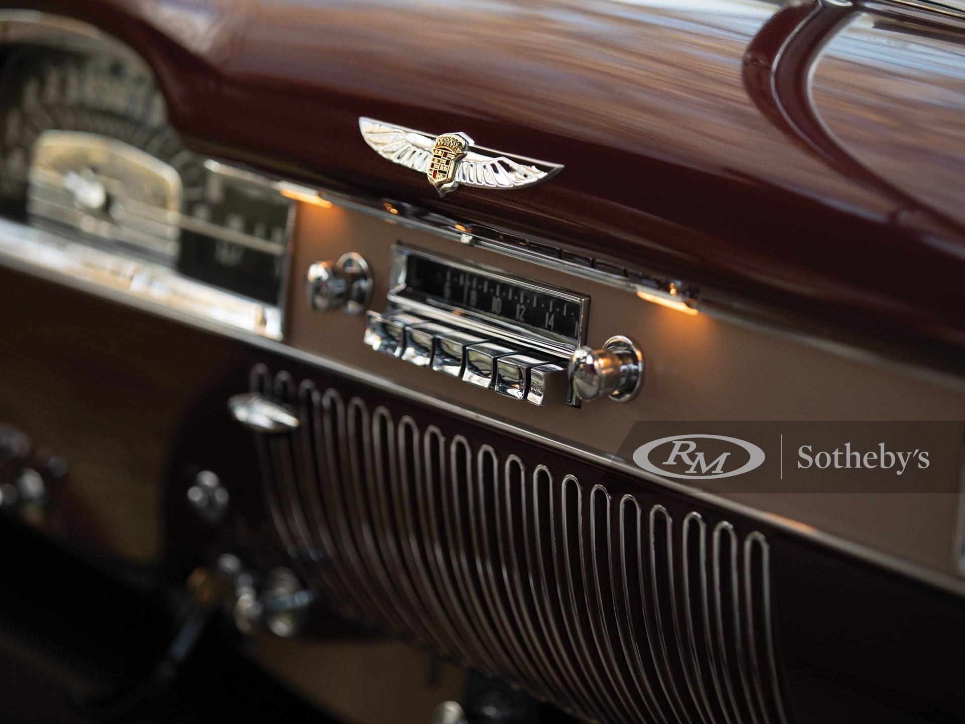 1949 Cadillac Series 60 Special Fleetwood Sedan  -