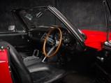 1968 AC 428 Spider by Frua - $