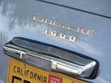 1956 Porsche 356 A European Coupe by Reutter - $