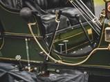 1911 Stanley Model 63 Toy Tonneau  - $