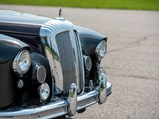 1955 Daimler DK 400 4½-Litre Regina Limousine by Hooper - $