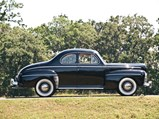 1946 Ford Super DeLuxe Business Coupe  - $