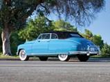 1948 Packard Super Eight Convertible Victoria  - $