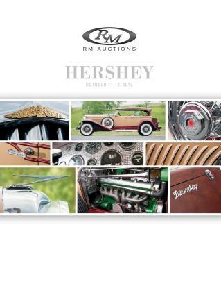 Hershey, 2012