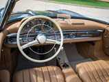 1960 Mercedes-Benz 300 SL Roadster  - $